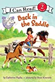 Pony Scouts: Back in the Saddle (I Can Read Level 2)