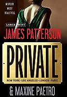 Private (Jack Morgan Series)