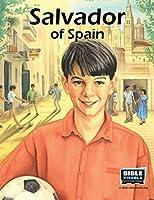 Salvador of Spain (Flashcard Format 5510-ACS)