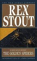 The Golden Spiders (Nero Wolfe)