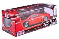 Richmond Toys 1:18 Volkswagen Nardo W12 Show Car Die-Cast Collectors Model (Metalic Orange)