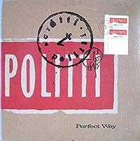 Perfect way (1985, US) / Vinyl Maxi Single [Vinyl 12'']