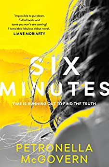 Six Minutes by [McGovern, Petronella]