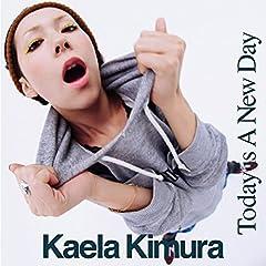 木村カエラ「TODAY IS A NEW DAY」のジャケット画像