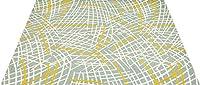 クリーンテックス・ジャパン(Kleen-Tex) オフィス向けマット Office & Décor オフィス アンド デコ Grass Field グラスフィールド 145×200 cm AX00174