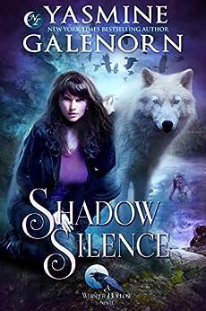 Shadow Silence (Whisper Hollow Book 2) by [Galenorn, Yasmine]