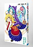 ゆらぎ荘の幽奈さん 13 (ジャンプコミックス) 画像