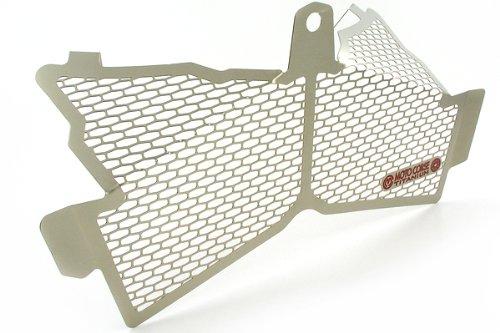 MOTO CORSE(モトコルセ) チタニウムプロテクションスクリーン ラジエター DIAVEL[ディアベル] MCTP0031
