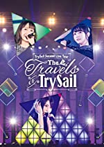 """TrySail Second Live Tour""""The Travels of TrySail""""(初回生産限定盤) [Blu-ray]"""