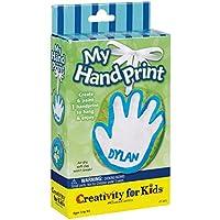 Kreativit?t f?r Kinder: meine Handschrift (import)