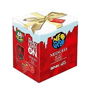 NEOGEOmini クリスマス限定版