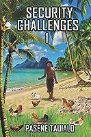 SECURITY CHALLENGES 1