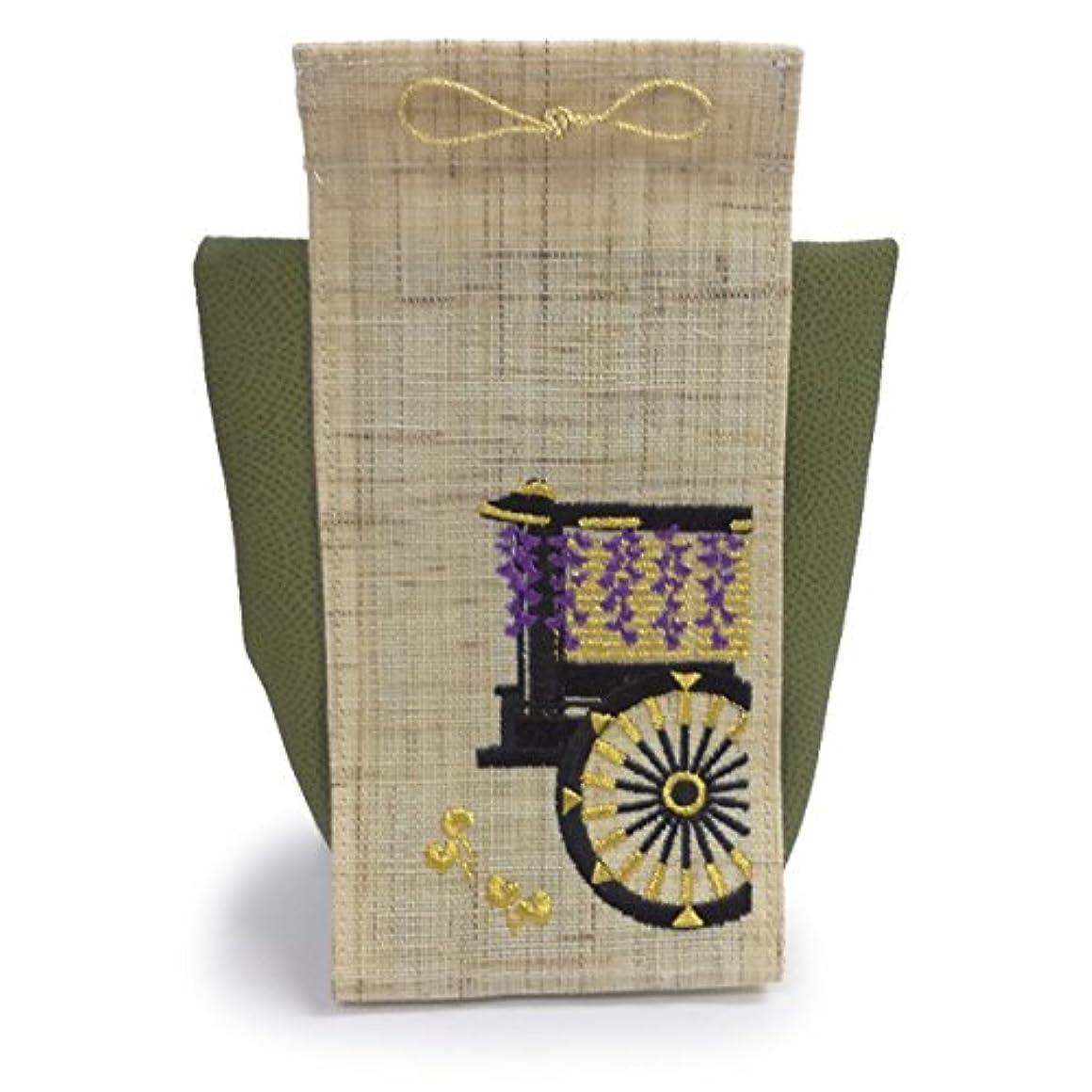 災害ウナギ債務香飾り 京の風物詩 葵祭