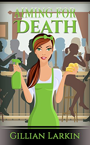 Download Aiming For Death (A Julia Blake Short Cozy Mystery Book 3) (English Edition) B01F5NHAG8