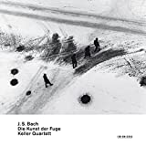 Bach: Die Kunst Der Fuge (The Art of the Fugue)