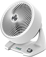 Vornado Air Circulator 633DC Energy Smart, Medium, White