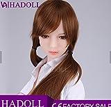 JOY HAdoll正規品 リアルドール 156cmリアル乳 ラブドール シリコンドール TPE 等身大 最新のアダルトグッズ cy-玄-156cm