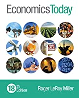 Economics Today (18th Edition)