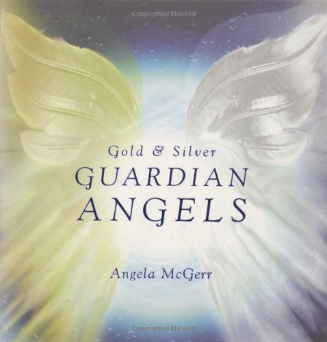 Gold & Silver Guardian Angels