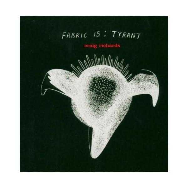 Fabric 15の商品画像