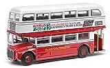 コーギー 1/76 ルートマスター Blackpool Transport 12 Blackpool 完成品