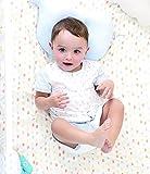 iTimes キッズ前開きセット 子供ルームウェア 室内着 オーガニックコットン 100% 半袖 (73, 青)