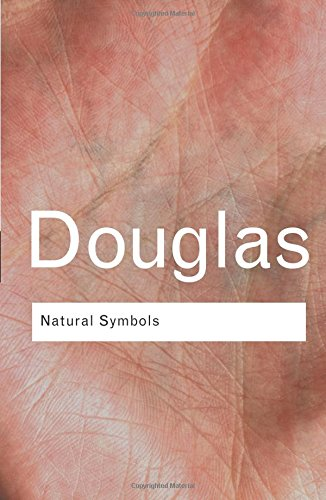 varieties of bodily experience a review of mary douglass natural symbols