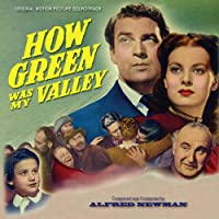 Ost: How Green Was My Valley