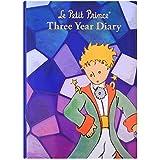 ディアカーズ3年日記 星の王子さま あなたに贈るメッセージ 名入れなし【連用日記】1401-G04-010