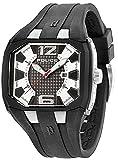 Police 腕時計 デトネーター クォーツ 13889JPBS/04 メンズ