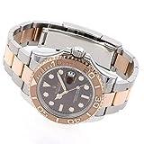 ロレックス ROLEX ヨットマスター 40 116621 新品 腕時計 メンズ (116621CHOCOSN) [並行輸入品]