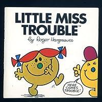 Lil Ms Trouble