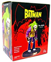 The Batman: Joker Maquette