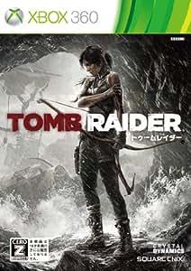 トゥームレイダー 【CEROレーティング「Z」】 - Xbox360
