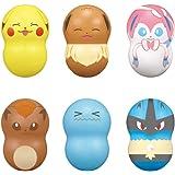 (仮)クーナッツ ポケモン3 (14個入) 食玩・ガム (ポケットモンスター)