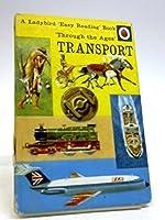 Transport (Easy Reading Books)
