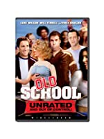 Old School [DVD] [Import]