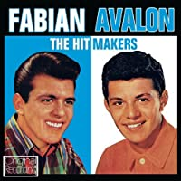 Fabian Avalon - Hit Makers by Fabion / Avalon (2013-05-04)