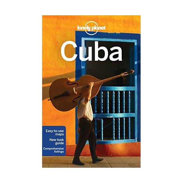 Cuba 8 (Lonely Planet)の商品画像