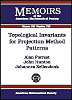 Topological Invariants for Projection Method Patterns (Memoirs of the American Mathematical Society)