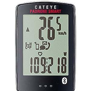 キャットアイ(CAT EYE) パドローネ スマート [CC-PA500B] PADRONE SMART ブルートゥース スピード+ケイデンス+心拍センサー セット Bluetooth SMART対応