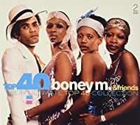 Top 40 - Boney M. and..