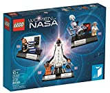 レゴ (LEGO) アイデア Women of NASA (NASAの女性たち)【21312】