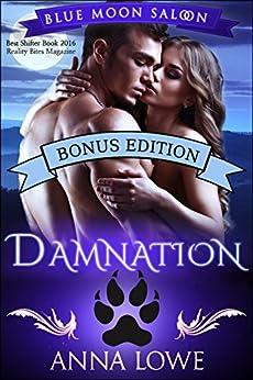 Damnation - Bonus Edition by [Lowe, Anna]