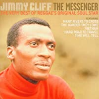 The Messenger: Very Best of Reggae's Orginal Soul