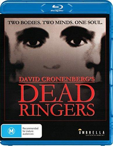 Dead Ringers (Import-Australia, Region Free Blu-ray)