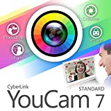 YouCam 7 Standard|ダウンロード版