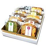 自家製 いせぶらパウンドケーキ 洋菓子 ギフト 10個セット 川本屋茶舗 お供え熨斗 (お供え)