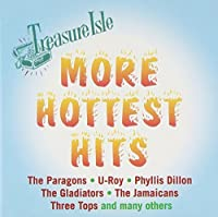 More Hottest Hits from Treasure Isle by Various Artists