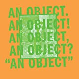 AN OBJECT (IMPORT)